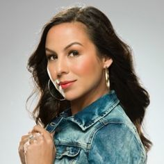 Anjelah Nicole Johnson is an American actress, comedian, former NFL cheerleader and cast member on the series MADtv during its season. Anjelah Johnson, Nicole Johnson, Nfl Cheerleaders, American Actress, Comedians, Posts, Actresses, Sexy, Blog