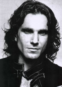 Daniel Day-Lewis. Whew boy.