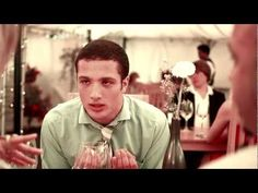 Music video written and directed by Cosmo Jarvis. Produced by Fletcher Jarvis. Mitch Hewer, Chris Mason, Rob James Collier, Rupert Penry Jones, Scott Speedman, Mark Wright, Dominic Cooper, Aaron Johnson, Jamie Bell