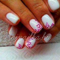 #hajnailka #hajnailkabudapest #nails #nailart #nailporn #white #matyo Spring Nails, Nail Designs, Nail Art, Makeup, Make Up, Nail Desings, Nail Arts, Beauty Makeup, Nail Art Designs