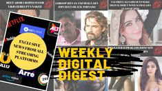Weekly Digital Digest: Dive into Exclusive Web Series News All Episodes, Watch Full Episodes, Watch New Movies Online, Tv Shows Online, Class Of 2020, Web Series, News, Digital