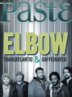 Issue 133 - Elbow