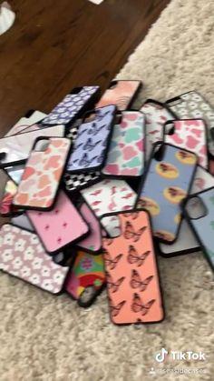 Cute Cases, Cute Phone Cases, Iphone Phone Cases, Iphone Case Covers, Bling Phone Cases, Iphone 11, Diy Phone Case, Homemade Phone Cases, Kawaii Phone Case