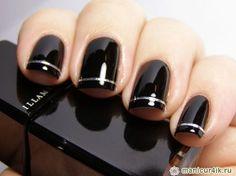 Модный дизайн ногтей весна-лето 2013