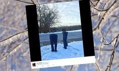 Onko niin kylmä, että housutkin jäätyvät? Miehen hauska pila piristää kylmänä pakkaspäivänä. http://www.mtv.fi/lifestyle/koti/artikkeli/onko-niin-kylma-etta-housutkin-jaatyvat-miehen-hauska-pila-piristaa-kylmana-pakkaspaivana/5700816