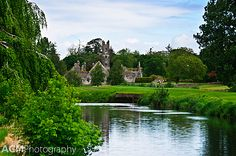 The Franciscan Friary on the Adare golf course (ACM Photography)
