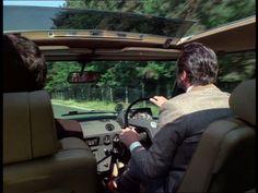 John Steed (The Avengers) driving his green Range Rover 4x4, Range Rover Classic, Range Rovers, Trucks, Tudor, Avengers, Green, Life, Beautiful