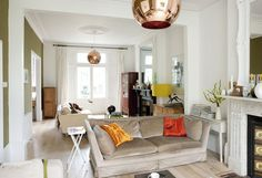 Restoring a Victorian townhouse | Real Homes | Home improvement and decorating inspiration