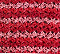 Crochet Stitch 35
