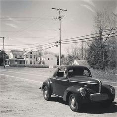 1942 Willys Americar
