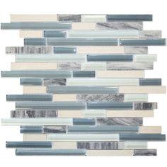 discount glass mosaic on pinterest glass tiles stone