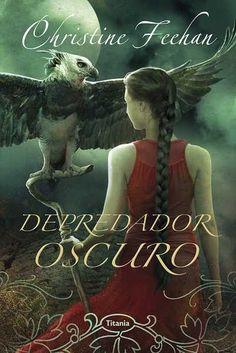 Depredador oscuro // Christine Feehan (Ediciones Urano)
