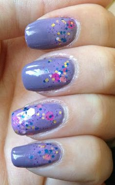 A England Guinevere and Pretty & Polished Tart   http://ehmkaynails.blogspot.com/2012/09/a-england-guinevere-and-p-tart.html