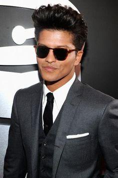 Love me some Bruno Mars!!