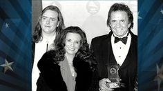 John Carter, June &  Johnny Cash