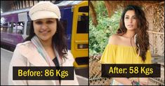 Parineeti Chopra, the chirpy and bubbly Bollywood actress, not only has commendable acting skills but is also a triple honors degree from Manchester Business School. Weight Loss Secrets, Weight Loss Diet Plan, Weight Loss Goals, Slim And Fit, Fat To Fit, Key To Losing Weight, Ways To Lose Weight, Parneeti Chopra, Honours Degree
