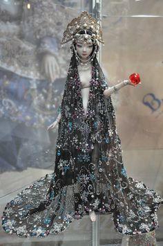 Enchanted Doll- Marina Bychkova