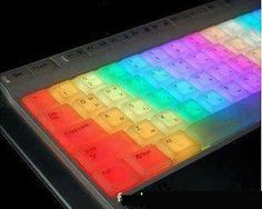 LIKE if you want this Beautiful Keyboard