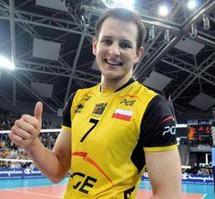 Siatkówka to nie sport to styl życia:   To Bartosz Kurek wspaniały siatkarz dla mnie ga...