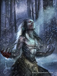 werewolf calendar - Google Search