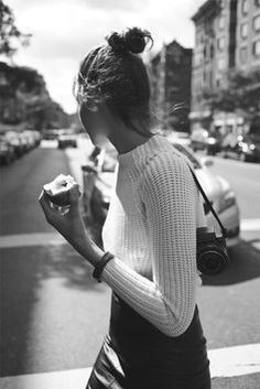I love that sweater !!!!... - Total Street Style Looks And Fashion Outfit Ideas