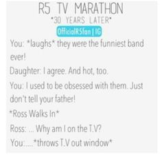 r5 imagines ross lynch - Google Search