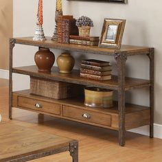 Loon Peak® Hingham Console Table