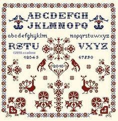 2008 archives free cross stitch