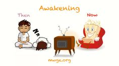 Wake Up With Movies! The Online Movie Watcher's Guide to Enlightenment (MWGE) offers invaluable resources and tools to help you learn how to heal your mind and implement deep spiritual principles in your life, all through watching movies. Allow Spirit-given movie setups, mind tools, an emotional index, and more to guide you from fear to love!