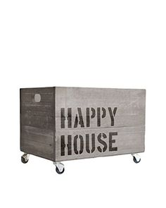 Little Nice Things Universalwagen Rolling Stories Happy House ()