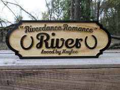 Horse Name Plate Unique Equine Stall Sign Custom 3D Wood Horseshoes Barn Name Sign Personalized Horse Tack Room Stable Door Sign Stable
