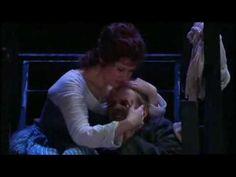Cecilia Bartoli singing Vedrai Carino from Mozart's Don Giovanni #opera #music #maketodaybetter