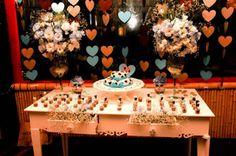 Casamento e Noivado Diy : Noivados DIY