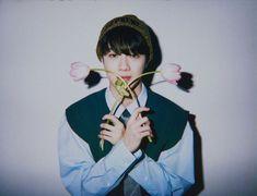Harper's Bazaar My Destiny, Ong Seung Woo, Korean Name, Guan Lin, Lai Guanlin, Flower Boys, Kim Jaehwan, Lee Daehwi, Cube Entertainment