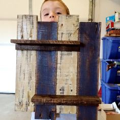 300+ Pallet Ideas and Easy Pallet Projects You Can Try - Page 12 of 29 - Pallets Pro