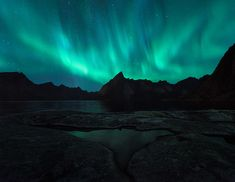 5 Tips for Photographing the Northern Lights Sky Gazing, Natural Phenomena, Extreme Weather, Aurora Borealis, Norway, Northern Lights, Tourism, Clouds, Mountains