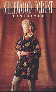 VK 秋 1993 - 沫羽的日志 - 网易博客