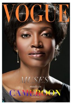 The Proposed Vogue Africa