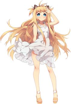SeeU - Anime Renders - Gallery - Anime Render this is where your dreams cross-over.
