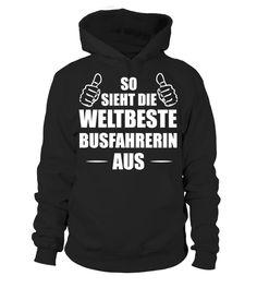 WELTBESTE BUSFAHRERIN LIMITIERT