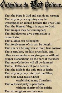 Catholic.i don't like judgmental people...of our FAITH, our practices, our way of living.  Being catholic is FOR LIFE!  proud to be catholic!