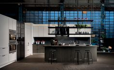 Aster | Modello Factory - Cucine Factory