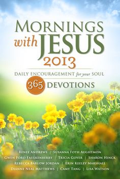 Mornings with Jesus 2013 (Guideposts Books)