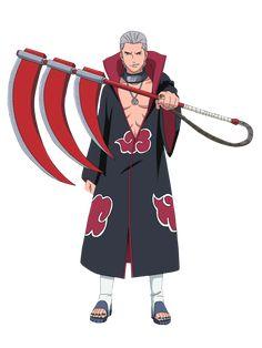 el akatsuki que nunca vio a naruto Naruto Shippuden Sasuke, Anime Naruto, Naruto Png, Wallpaper Naruto Shippuden, Madara Uchiha, Otaku Anime, Manga Anime, Kakashi, Akatsuki Clan