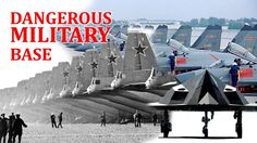 ✈✈The World's Most Dangerous Military Base of all Time #Part 1✈✈