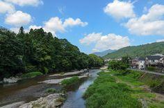 Akigawa vally.  Akiruno, Tokyo 秋川渓谷