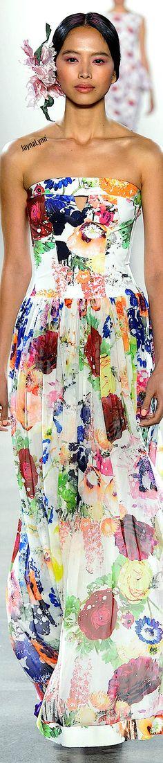 Chiara Boni La Petite RTW Spring 2019 Love Fashion, Fashion Trends, Play Dress, Couture Fashion, Love Her, Boss, Spring, My Style, Flowers