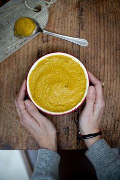 Pesto di zucca e anacardi   A Gipsy in the Kitchen : A Gipsy in the Kitchen Pesto, Food And Drink, Cooking, Fashion, Moda, La Mode, Kochen, Fasion, Fashion Models