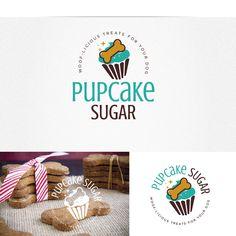 New cupcake blog needs a sweet logo by Cit