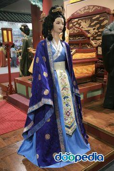 Drama Shindon. Korean Traditonal Clothes of Goryeo (AD918-1392)  #hanbok